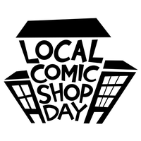 [28th November Is Local Comic Shop Day (Product Image)]