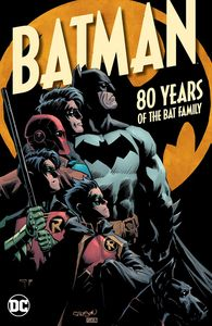 [Batman: 80 Years Of The Bat Family (Product Image)]