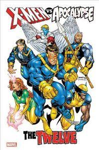 [X-Men Vs Apocalypse: The Twelve: Omnibus (Hardcover) (Product Image)]