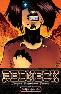 [Redneck: Volume 2: Eyes Upon You (Product Image)]