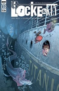 [Locke & Key: In Pale Battalions Go #3 (Product Image)]