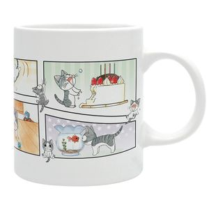 [Chi: Mug: Comic Strips Chi (Product Image)]