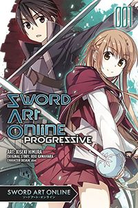 [Sword Art Online Progressive: Volume 1 (Product Image)]