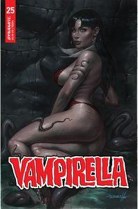 [Vampirella #25 (Cover A Parrillo) (Product Image)]