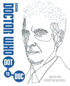[Doctor Who: Dot-To-Doc (Product Image)]