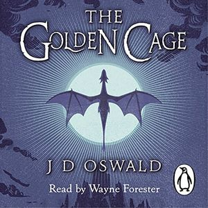 [Golden Cage (Product Image)]