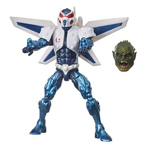 [Marvel Legends Action Figure: Mach-I (Product Image)]