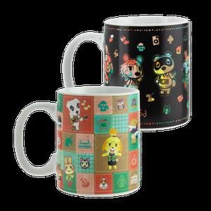 [Animal Crossing: Heat Change Mug (Product Image)]