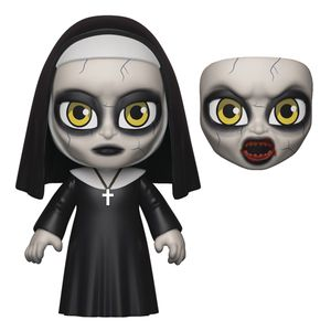 [The Nun: 5 Star Vinyl Figure: The Nun (Product Image)]