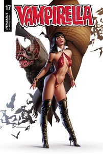 [Vampirella #17 (Cover C Iakovlev) (Product Image)]
