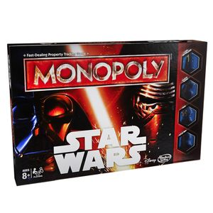 [Star Wars: The Force Awakens: Monopoly (Product Image)]