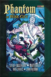 [Phantom Of Fear City: Omnibus (Product Image)]