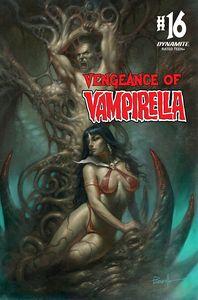 [Vengeance Of Vampirella #16 (Cover A Parrillo) (Product Image)]