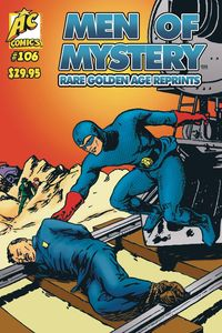 [Men Of Mystery #106 (Product Image)]