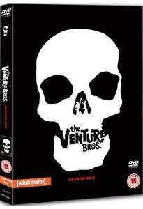 [Venture Brothers: Season 1 (Product Image)]