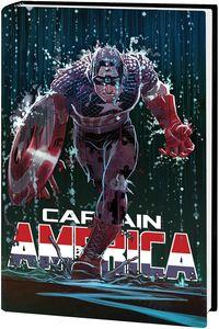 [Captain America: Remender: Omnibus (Romita Jr Cover Hardcover) (Product Image)]