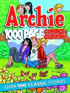 [Archie: 1000 Page Comics Celebration (Product Image)]