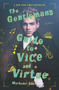 [The Gentleman's Guide To Vice & Virtue (Product Image)]