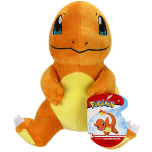 [Pokemon: Plush: Charmander (Product Image)]
