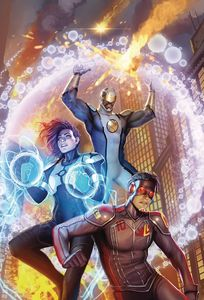 [Catalyst Prime: Seven Days #1 (Main Cover) (Product Image)]