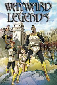 [Wayward Legends #3 (Product Image)]