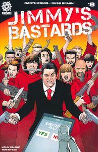 [Jimmy's Bastards #8 (Product Image)]