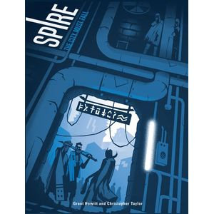 [Spire: The City Must Fall (Product Image)]