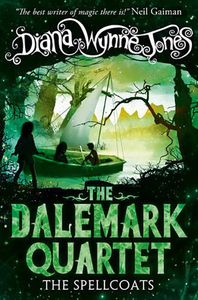 [The Dalemark Quartet: The Spellcoats (Product Image)]