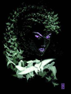 [Mulan: Revelations #3 (Product Image)]