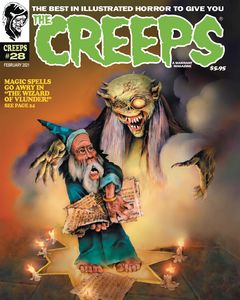 [Creeps #28 (Product Image)]