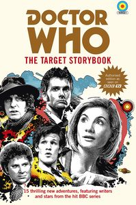 [Doctor Who: The Target Storybook (Signed Edition Hardcover) (Product Image)]