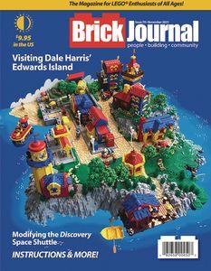 [Brickjournal #70 (Product Image)]