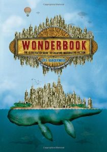 [Wonderbook: The Illustrated Guide To Creating Imaginative Fiction (Product Image)]