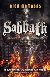 [Sabbath (Product Image)]