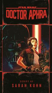 [Star Wars: Doctor Aphra: An Audiobook Orginal (Script Book Hardcover) (Product Image)]