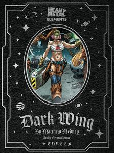 [Dark Wing #3 (Product Image)]