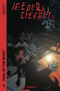 [Jeepers Creepers: Volume 1: Trail Beast (Product Image)]