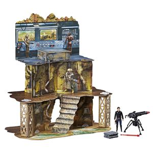 [Solo: A Star Wars Story: Force Link 2.0 Playset: Kessel Mine Escape (Product Image)]
