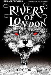 [Rivers Of London: Cry Fox #1 (Forbidden Planet/Jetpack Variant) (Product Image)]