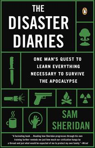 [Disaster Diaries: One Man's Quest To Learn Everything (Product Image)]