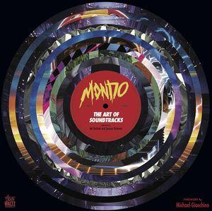 [Mondo: The Art Of Soundtracks (Product Image)]