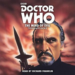 [Doctor Who: Mind Of Evil (Product Image)]