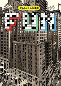 [Fun: Spies, Puzzle Solvers & A Century Of Crosswords (Hardcover) (Product Image)]