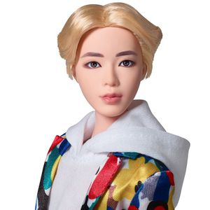 [BTS: Fashion Doll: Jin (Product Image)]