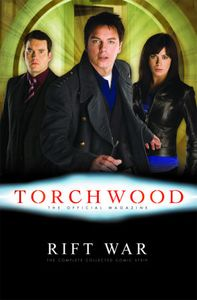 [Torchwood: Rift War (Product Image)]