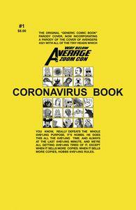 [Coronavirus Book: One Shot (Product Image)]