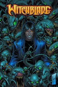 [Witchblade #180 (Cover A Dale Keownn (Product Image)]