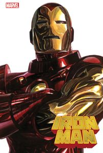 [Iron Man #1 (Alex Ross Iron Man Timeless Variant) (Product Image)]