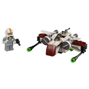 [Star Wars: Lego: Microfighters: ARC-170 Starfighter (Product Image)]