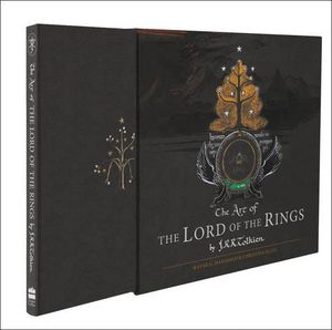 [The Art Of The Lord Of The Rings (Special Edition Hardcover) (Product Image)]